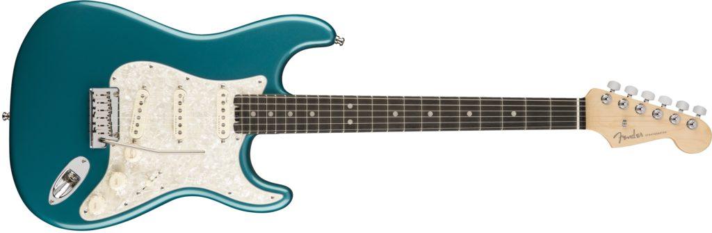 Fender Elite Stratocaster